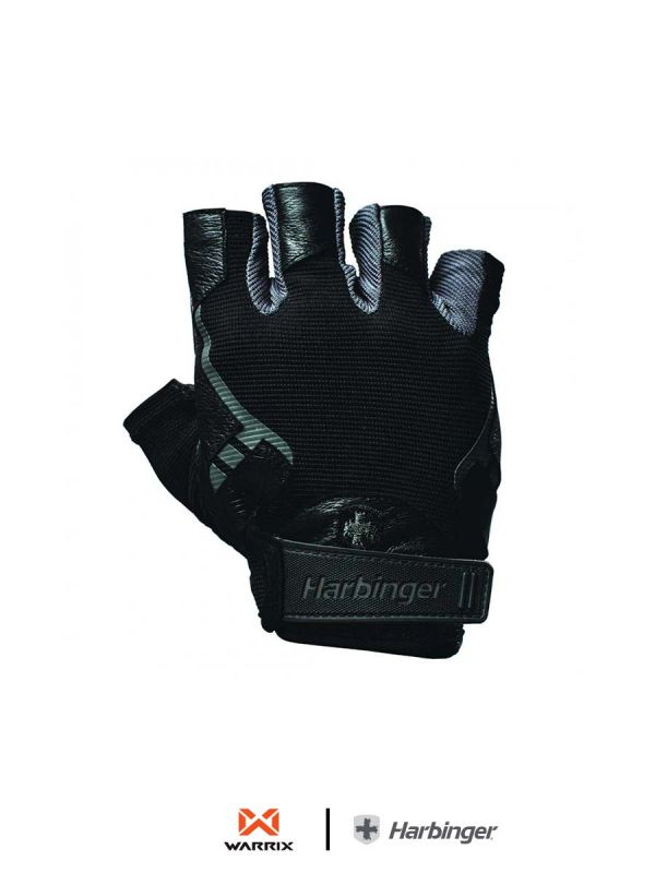 Harbinger | Pro  Glove - Black Men