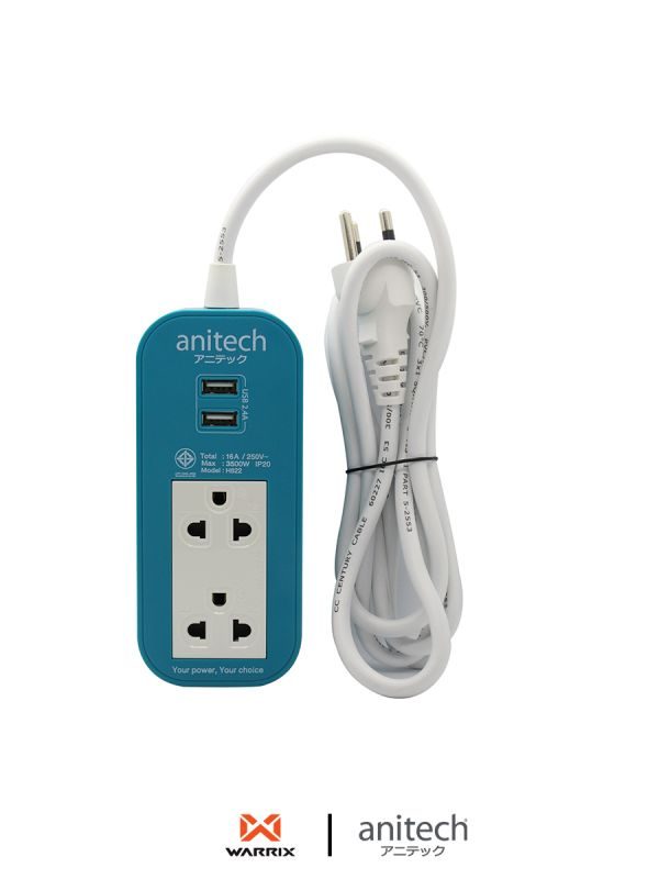 Power Strip H622