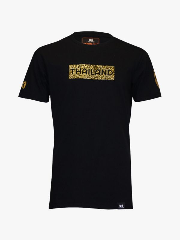 เสื้อ Thailand T-Shirt | WA-18FT13M2
